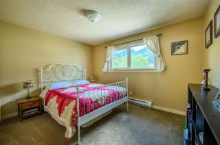 Photo 14: 15 39752 GOVERNMENT ROAD in Squamish: Northyards Townhouse for sale : MLS®# R2363911