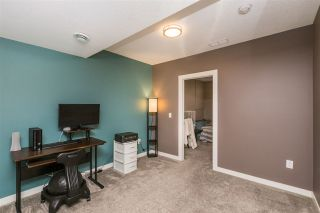 Photo 27: 37 9511 102 Ave: Morinville Townhouse for sale : MLS®# E4227386