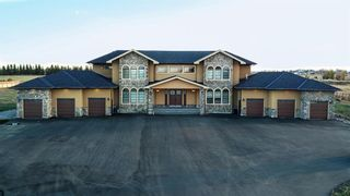 Main Photo: 283185 Serenity Place in Rural Rocky View County: Rural Rocky View MD Detached for sale : MLS®# A1154381