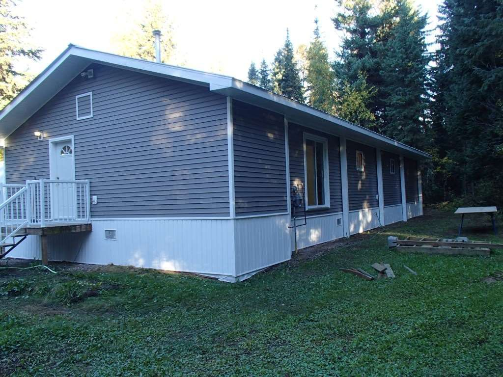 Main Photo: 8425 AQUARIUS Road in Prince George: Chief Lake Road Manufactured Home for sale (PG Rural North (Zone 76))  : MLS®# R2133301