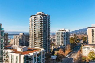 Photo 18: 1001 120 W 2ND STREET in North Vancouver: Lower Lonsdale Condo for sale : MLS®# R2532069