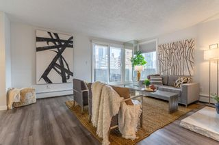 Photo 7: 804 616 15 Avenue SW in Calgary: Beltline Apartment for sale : MLS®# A1104054