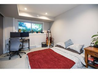 """Photo 21: 2 NANAIMO Street in Vancouver: Hastings Sunrise Townhouse for sale in """"Nanaimo West"""" (Vancouver East)  : MLS®# R2582479"""
