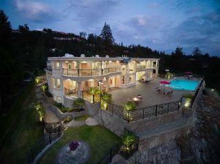 Photo 35: 5358 KENSINGTON Crescent in West Vancouver: Caulfeild House for sale : MLS®# R2608024