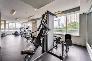 """Photo 22: 2309 6333 SILVER Avenue in Burnaby: Metrotown Condo for sale in """"Silver Condos"""" (Burnaby South)  : MLS®# R2615715"""