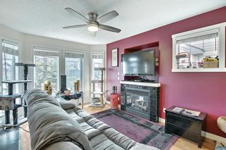 Photo 6: 508 2445 Kingsland Road SE: Airdrie Row/Townhouse for sale : MLS®# A1129746