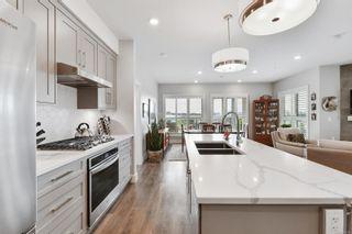 Photo 11: 407 741 Travino Lane in : SW Royal Oak Condo for sale (Saanich West)  : MLS®# 886169