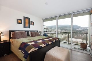 """Photo 13: 2301 3007 GLEN Drive in Coquitlam: North Coquitlam Condo for sale in """"Evergreen"""" : MLS®# R2558323"""