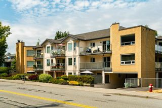 """Photo 38: 301 15255 18 Avenue in Surrey: King George Corridor Condo for sale in """"The Courtyard"""" (South Surrey White Rock)  : MLS®# R2599838"""