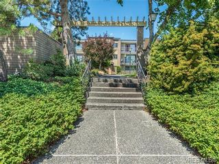 Photo 2: SAANICH EAST Condo For Sale SOLD With Ann Watley: 2 BDRMS + 1 BATHS VICTORIA HOME