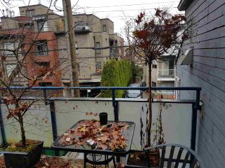 Photo 9: 203 2125 YORK Avenue in Vancouver: Kitsilano Condo for sale (Vancouver West)  : MLS®# R2253317