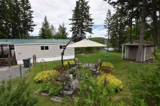 Photo 18: 1606 EVERGREEN Street in Williams Lake: Williams Lake - City Manufactured Home for sale (Williams Lake (Zone 27))  : MLS®# R2588726
