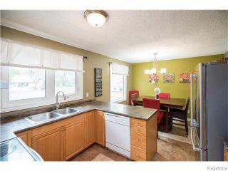 Photo 5: 94 Morton Bay in Winnipeg: Charleswood Residential for sale (South Winnipeg)  : MLS®# 1616497