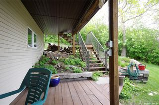 Photo 35: 102 Garwell Drive in Buffalo Pound Lake: Residential for sale : MLS®# SK854415