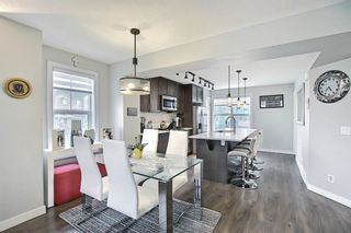 Photo 19: 111 Evanscrest Gardens NW in Calgary: Evanston Row/Townhouse for sale : MLS®# A1135885