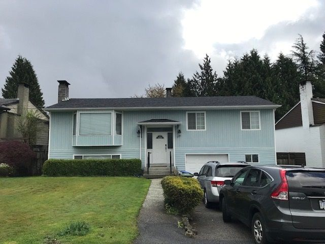 Main Photo: 1443 DELIA DRIVE in Port Coquitlam: Mary Hill House for sale : MLS®# R2362109