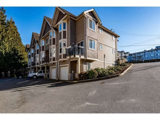 """Photo 20: 1 33321 GEORGE FERGUSON Way in Abbotsford: Central Abbotsford Townhouse for sale in """"Cedar Lane"""" : MLS®# R2438184"""