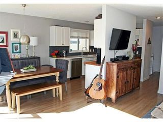 Photo 7: 1 2211 28 Street SW in Calgary: Killarney/Glengarry Row/Townhouse for sale : MLS®# A1089729