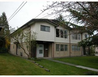 FEATURED LISTING: 5691- - 5693 NEVILLE Street Burnaby