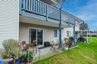 Photo 2: 16 2317 Dalton Rd in : CR Willow Point Row/Townhouse for sale (Campbell River)  : MLS®# 863455