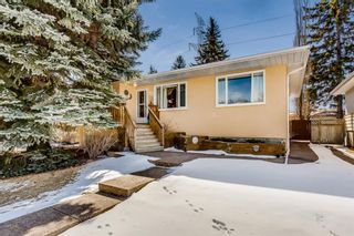 Photo 1: 411 49 Avenue SW in Calgary: Elboya Detached for sale : MLS®# A1061526