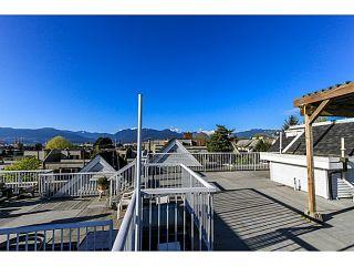 Photo 19: # 206 1433 E 1ST AV in Vancouver: Grandview VE Condo for sale (Vancouver East)  : MLS®# V1125538