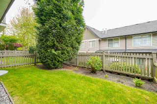 """Photo 38: 101 15152 62A Avenue in Surrey: Sullivan Station Townhouse for sale in """"UPLANDS"""" : MLS®# R2589028"""