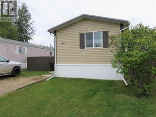 Photo 18: 38, 812 6 Avenue SW in Slave Lake: House for sale : MLS®# A1140933