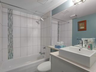 """Photo 13: 205 233 ABBOTT Street in Vancouver: Downtown VW Condo for sale in """"ABBOTT PLACE"""" (Vancouver West)  : MLS®# R2590257"""