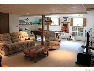 Photo 12: 825 Kilkenny Drive in Winnipeg: Fort Richmond Residential for sale (1K)  : MLS®# 1623586