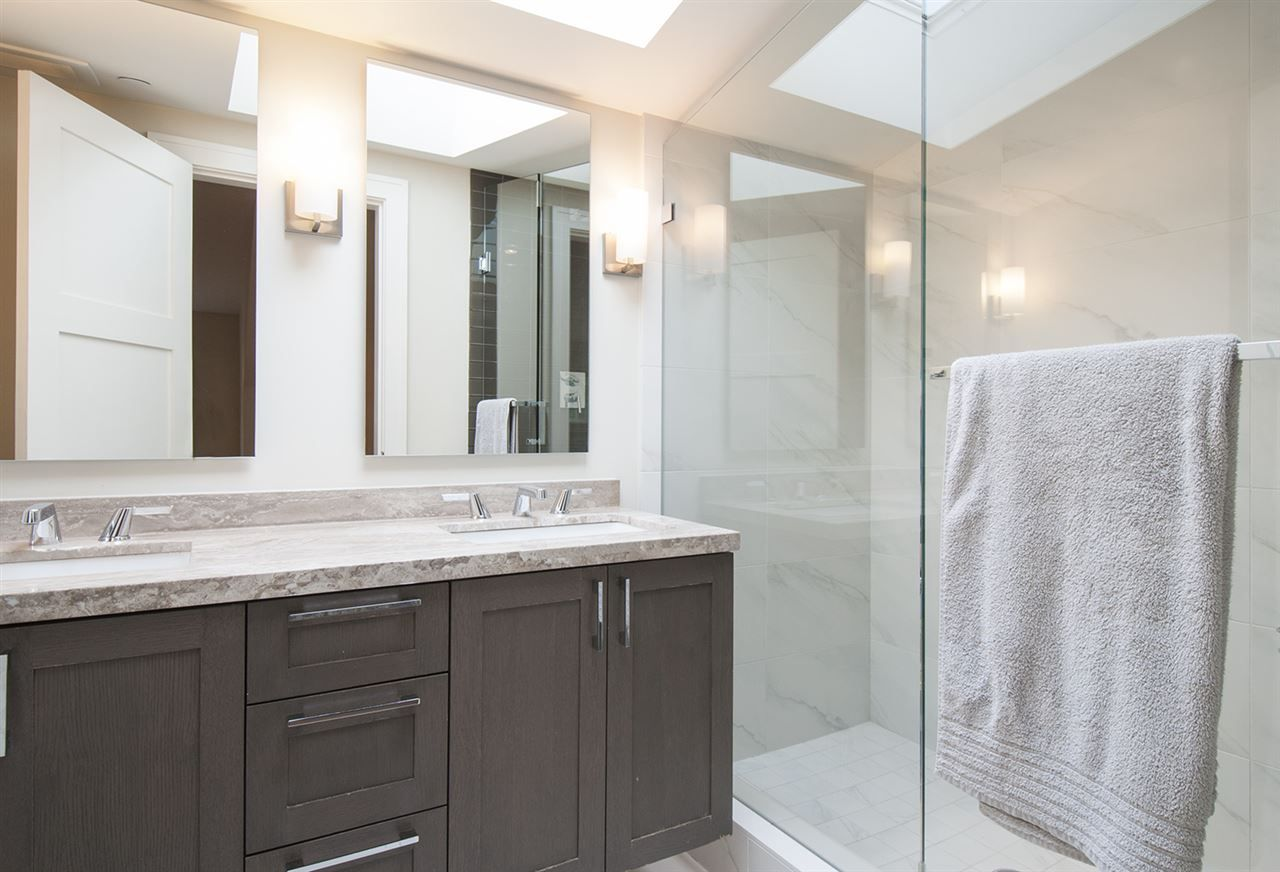 Photo 19: Photos: 1955 W 12TH AVENUE in Vancouver: Kitsilano Townhouse for sale (Vancouver West)  : MLS®# R2079605