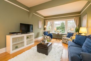 """Photo 9: 1310 W KING EDWARD Avenue in Vancouver: Shaughnessy House for sale in """"2nd Shaughnessy"""" (Vancouver West)  : MLS®# R2247828"""