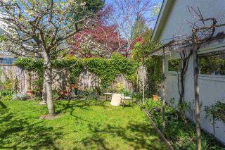 "Photo 17: 6146 ELM Street in Vancouver: Kerrisdale House for sale in ""KERRISDALE"" (Vancouver West)  : MLS®# R2577599"