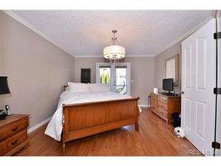 Photo 10: 4049 Blackberry Lane in VICTORIA: SE High Quadra House for sale (Saanich East)  : MLS®# 698005