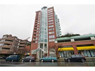 """Photo 13: 504 130 E 2ND Street in North Vancouver: Lower Lonsdale Condo for sale in """"Olympic"""" : MLS®# V1044049"""