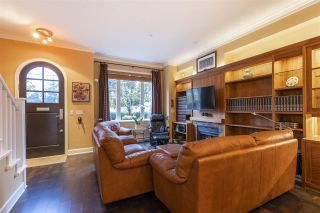 Photo 2: 5338 OAK STREET in Vancouver: Cambie Townhouse for sale (Vancouver West)  : MLS®# R2528197