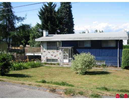 Main Photo: 13271 113B AV in Surrey: Bolivar Heights House for sale (North Surrey)  : MLS®# F2622368