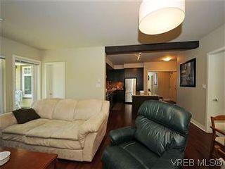 Photo 7: 302 1375 Bear Mountain Pkwy in VICTORIA: La Bear Mountain Condo for sale (Langford)  : MLS®# 583023