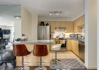 Photo 4: 1605 650 10 Street SW in Calgary: Downtown West End Apartment for sale : MLS®# A1108140