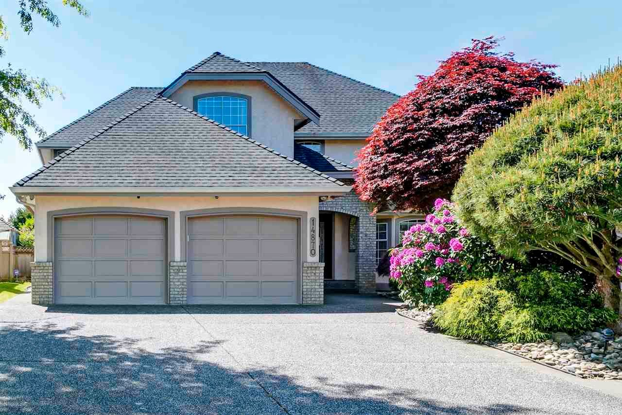 """Main Photo: 14870 24A Avenue in Surrey: Sunnyside Park Surrey House for sale in """"SHERBROOKE ESTATES"""" (South Surrey White Rock)  : MLS®# R2596208"""