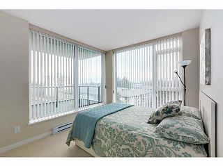 """Photo 15: 905 5868 AGRONOMY Road in Vancouver: University VW Condo for sale in """"SITKA"""" (Vancouver West)  : MLS®# V1133257"""