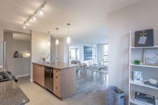 Photo 3: 602 7063 HALL Avenue in Burnaby: Highgate Condo for sale (Burnaby South)  : MLS®# R2263240