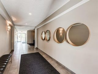 Photo 35: 109 8531 8A Avenue SW in Calgary: West Springs Apartment for sale : MLS®# A1129346