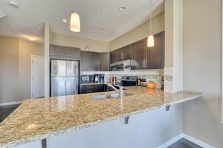 Photo 11: 2206 881 Sage Valley Boulevard NW in Calgary: Sage Hill Row/Townhouse for sale : MLS®# A1107125