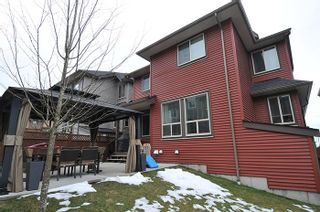 """Photo 20: 3407 HORIZON Drive in Coquitlam: Burke Mountain House for sale in """"SOUTHVIEW"""" : MLS®# R2139042"""