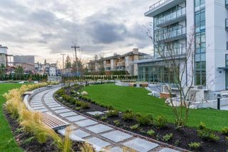 """Photo 19: 2301 4900 LENNOX Lane in Burnaby: Metrotown Condo for sale in """"THE PARK"""" (Burnaby South)  : MLS®# R2432406"""