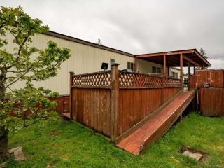 Photo 29: 111 1736 Timberlands Rd in LADYSMITH: Na Extension Manufactured Home for sale (Nanaimo)  : MLS®# 838267