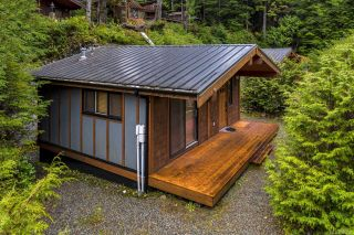 Photo 1: 43 6574 Baird Rd in : Sk Port Renfrew House for sale (Sooke)  : MLS®# 860730