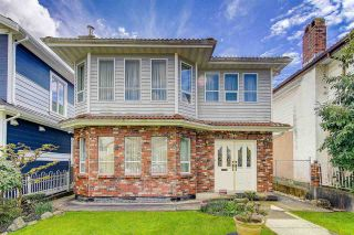 Photo 1: 364 E 17TH Avenue in Vancouver: Main House for sale (Vancouver East)  : MLS®# R2158830