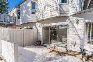 Photo 33: 122 306 Laronge Road in Saskatoon: Lawson Heights Residential for sale : MLS®# SK844749